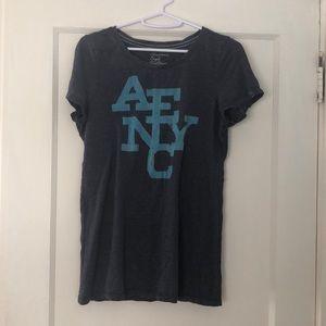 American Eagle graphic tee shirt